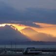 Fuji at Enoshima