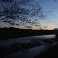 Fuji with Kaname River