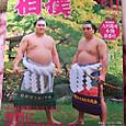 月刊『相撲』九州場所展望号(2012)