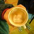 un cappuccino, per piacere!