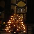 lume di candele