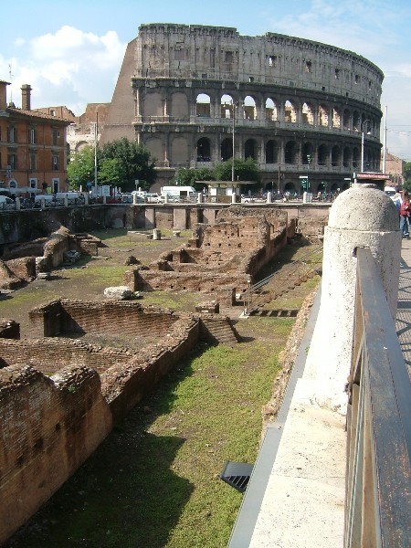 Colosseogladiatore