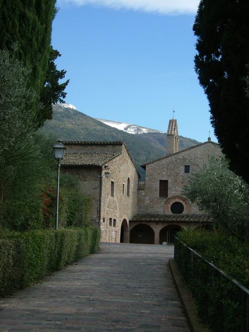 Convento di San Damiano