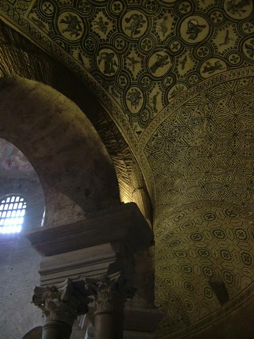 Mausoleo_costanza_mosaico